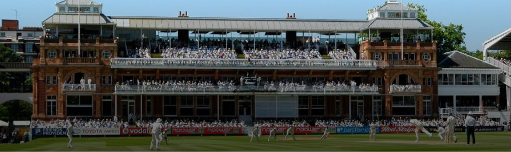 Lord's Tour and Museum